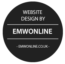 Website by EMWONLINE Web Design